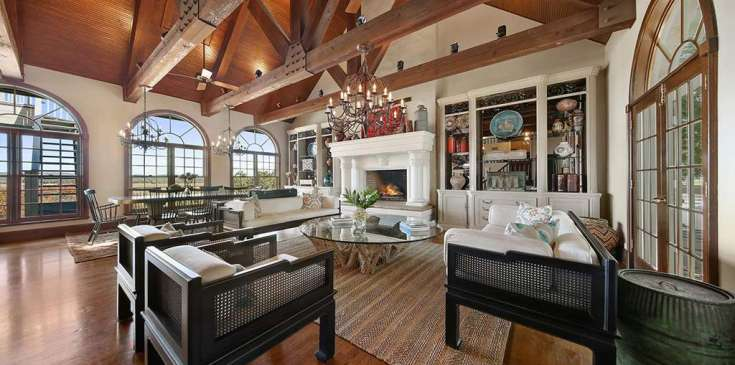 Boerne and The Hill Country